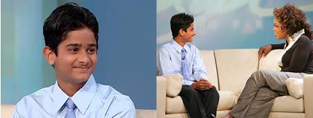 Akrit Jaswal Dokter Bedah Termuda di Dunia